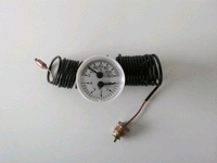 Thermomanometer (36400210) Stuk